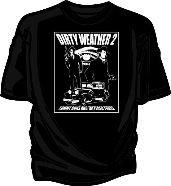 DWP 2 T-shirt