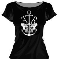 FTB Anchor Girly T-shirt