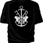 FTB Anchor T-shirt