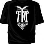 FTB Batwing/Comic T-shirt