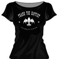 FTB Berlin Girly T-shirt