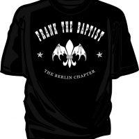 FTB Berlin T-shirt