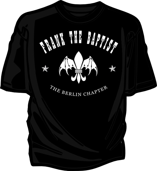 FTB Berlin T-shirt