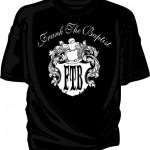 FTB Heraldry T-shirt